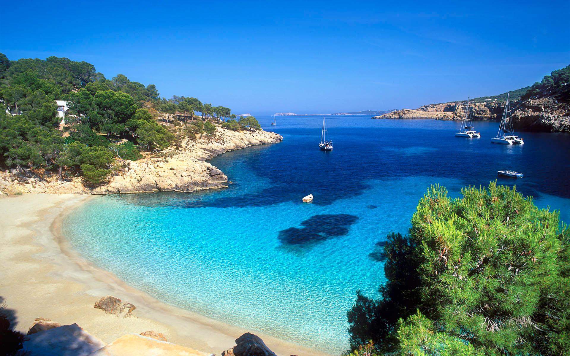 Week Sailing By Ibiza And Formentera From Denia