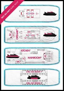 11.Super Yacht VIP